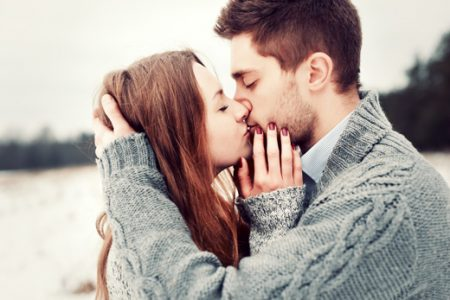 how to kiss a girl № 665766